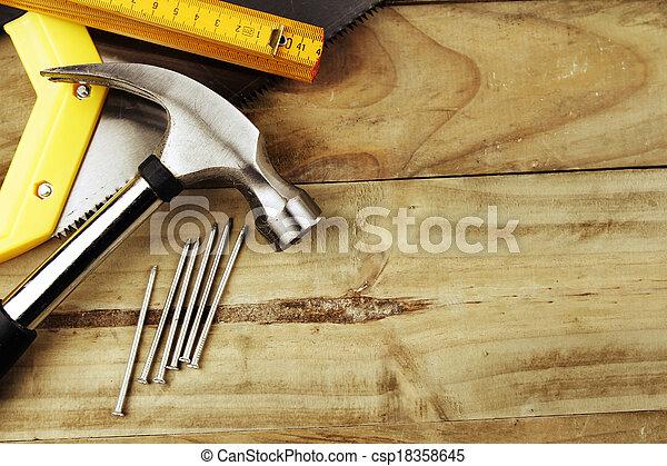Tools - csp18358645