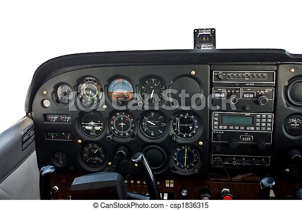 Archivi immagini di cabina pilotaggio luce aeroplano for Cabina di 300 piedi quadrati