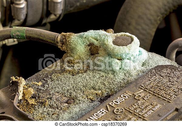 Calcium Car Batteries Problems