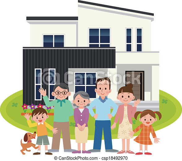 my family home Selecting a home plan requires plenty of serious thought regarding your family's lifestyle, life stage and construction budget best selling plan 86344».