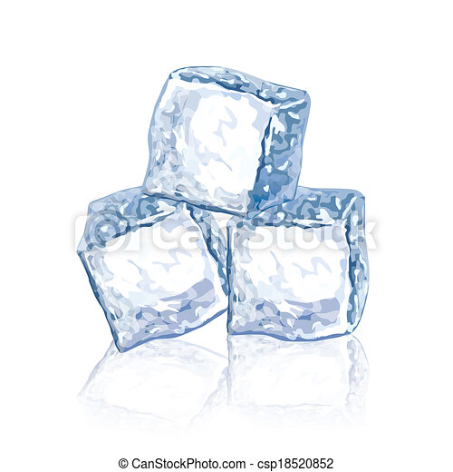 Ice cubes Clip Art and Stock Illustrations. 3,955 Ice cubes EPS ...