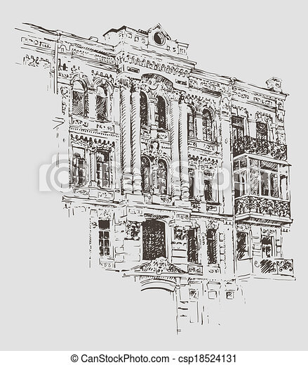 Studio additionally Croquis Dessin Kiev Historique Bâtiment 18524131 additionally Berghof likewise Db Houses also Building And Constructing Equipment 7555163. on building plans