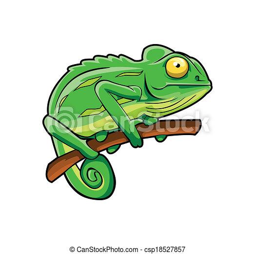 Clip Art Chameleon Clipart chameleon stock illustration images 2066 illustrations drawingsby yod674285 chameleon