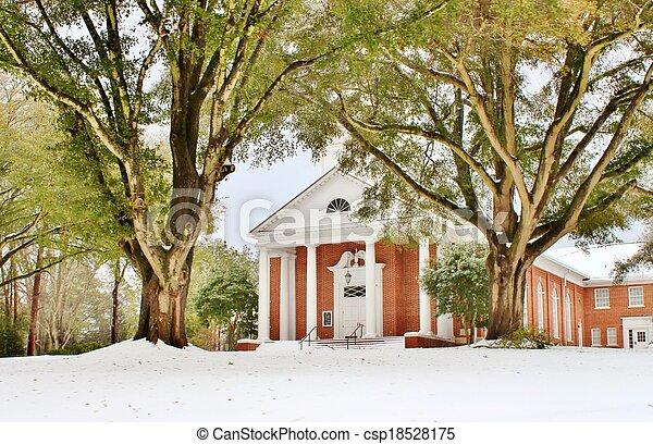 Church    - csp18528175