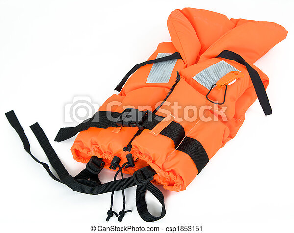 safety jacket - csp1853151