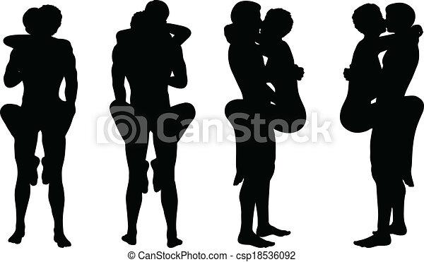 Kamasutra illustr : positions du kamasutra en photos