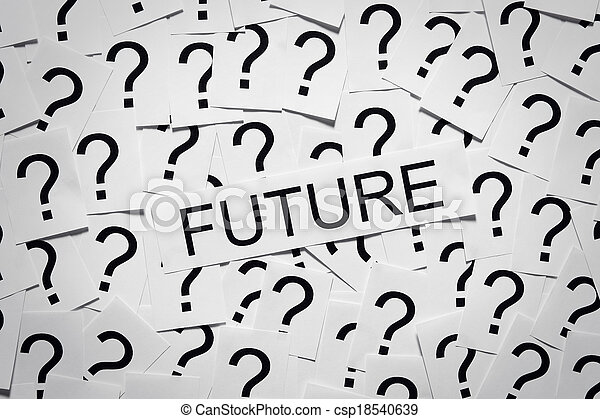 What will happen in the future essay