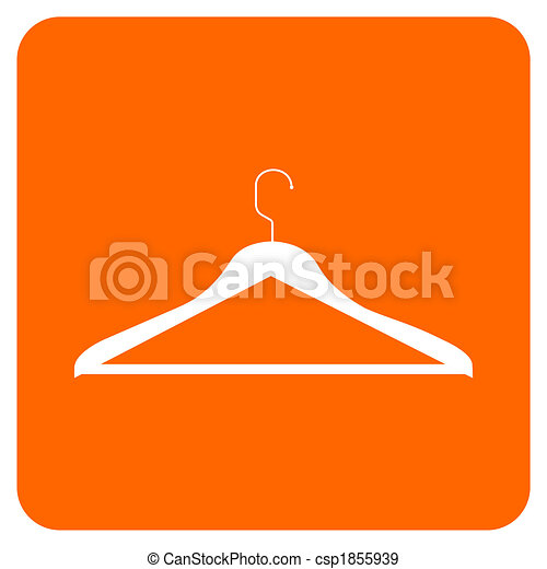 Objects collection: CLOTHES HANGER - csp1855939