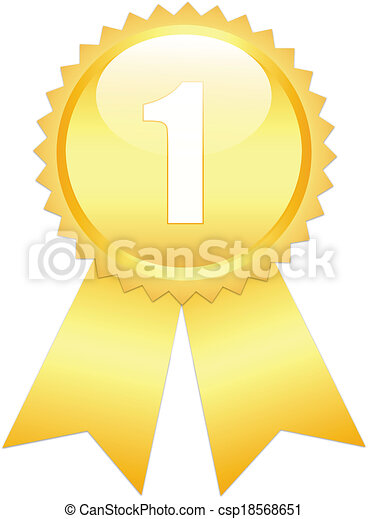 First place ribbon Vector Clip Art EPS Images. 4,227 First place ...