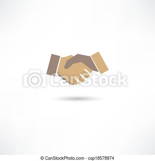 professional hands - csp18578974