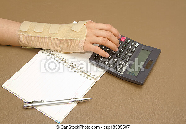 carpel tunnel syndrome essay