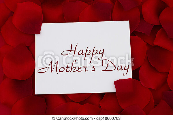 Happy Mother\'s Day card