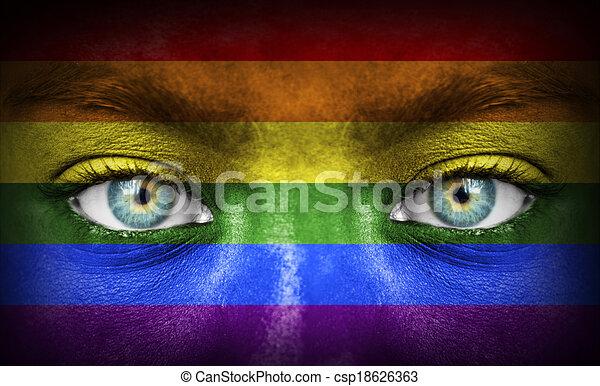 Gay Pride Strasbourg : marche de fiert gay
