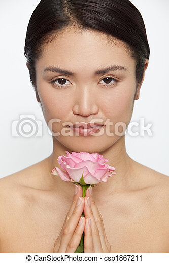 Spiritual Flower - csp1867211