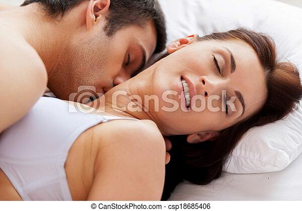 Loving Couples Sex 5