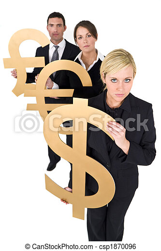 Currency Concerns - csp1870096