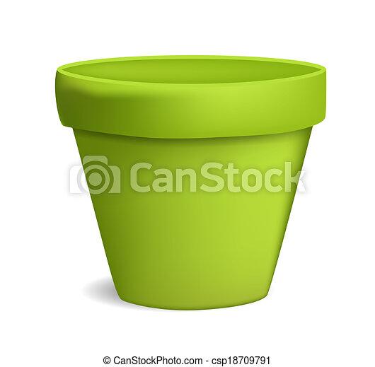 Empty Flower Pot Clipart Empty Flower Pot Clipart Empty