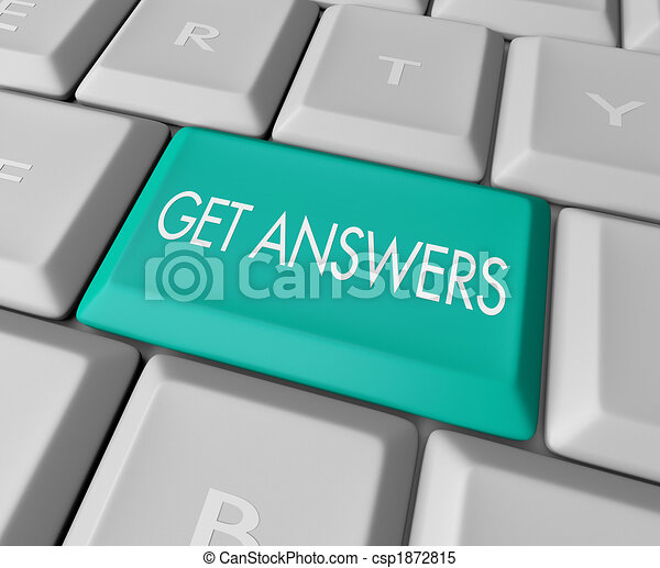 Get Answers - Computer Key - csp1872815