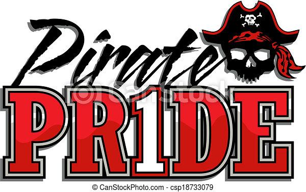 Pirate Mascot Logos Clip Art on Logos Vector Graphics