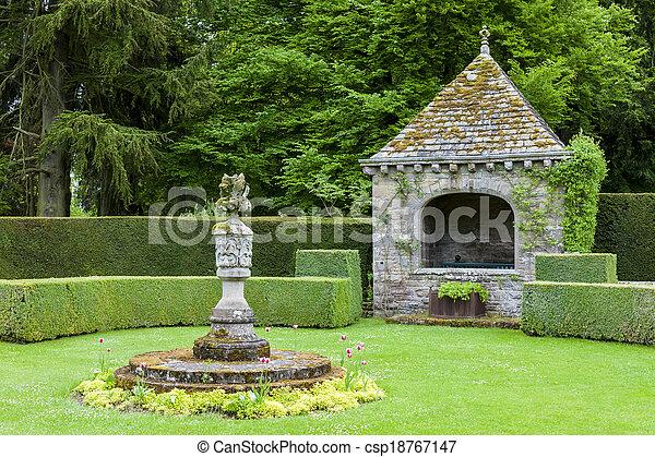 Archivi fotografici di giardino scozia angus italiano for Giardino 3d gratis italiano