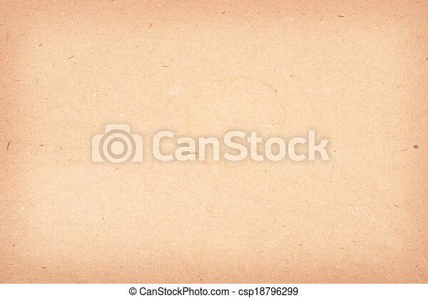 antique cracked paper texture - csp18796299