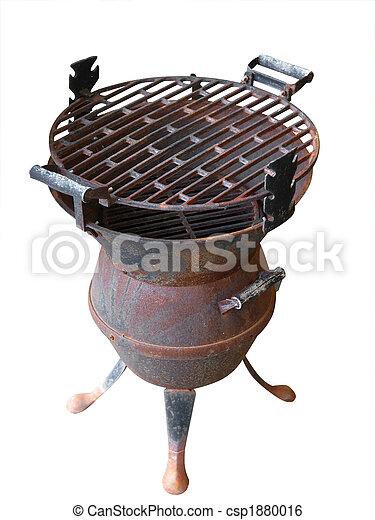 image de barbecue fait maison fait maison barbecue isol csp1880016 recherchez des. Black Bedroom Furniture Sets. Home Design Ideas