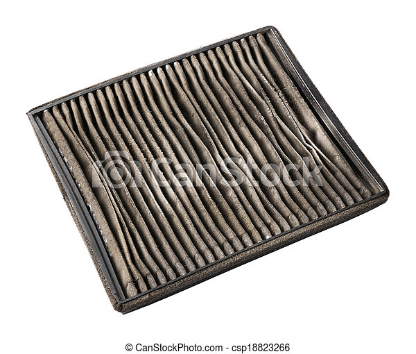 how to make an air conditioner filter