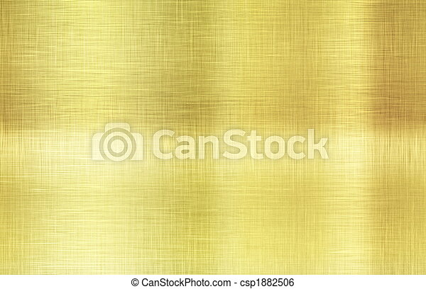 Gold Plating - csp1882506