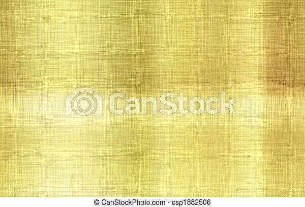 Gold Plating - csp1882506