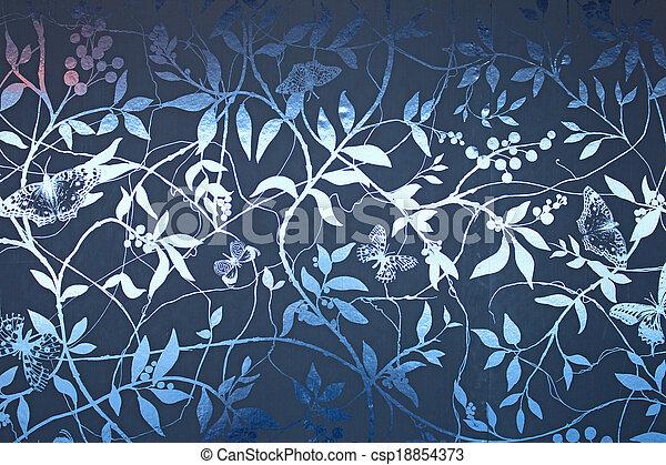 抽象的な 芸術 - csp18854373