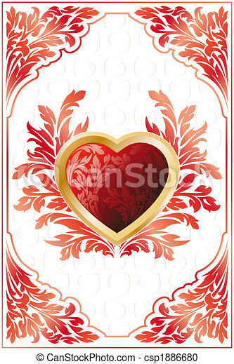 Valentines day - csp1886680