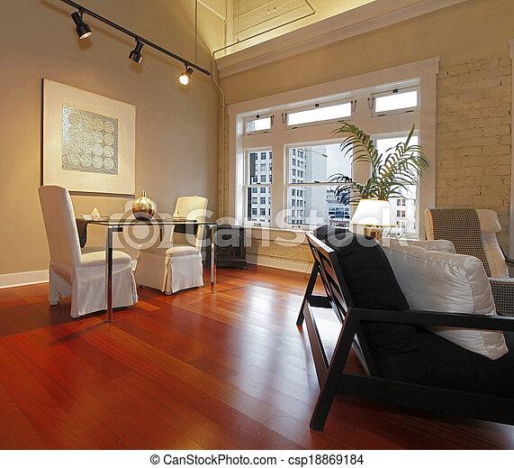 Images de vivant ensemble salle d ner moderne l gant table csp188 - Ensemble salle a diner ...