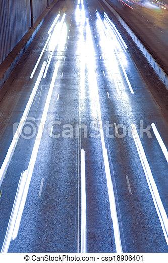 night city highway