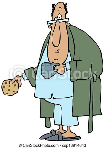 Cartoon Grandma Vector 12055487 likewise Man Wearing Robe And Pajamas 18914643 in addition 8438 Teen Pattycake Pics in addition Showthread also Top Bnat Banat Video Page 1 8971. on old man pajamas cartoon