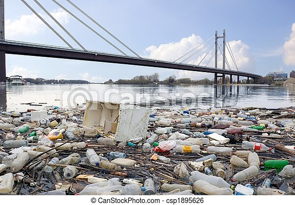 Dirty Environment - csp1895626