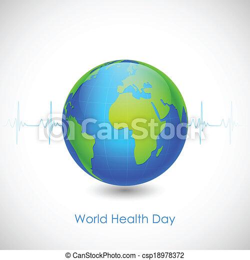 World Health Day - csp18978372