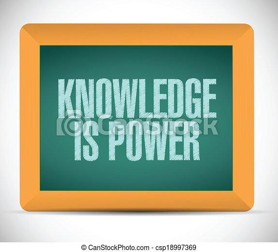 Knowledge Is Power Clipart Images & Pictures - Becuo