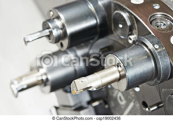 metal work machining tools - csp19002436