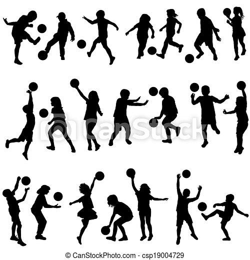 kickball logo