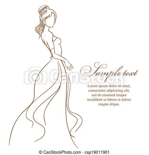 Keywords Beautiful Bride 116