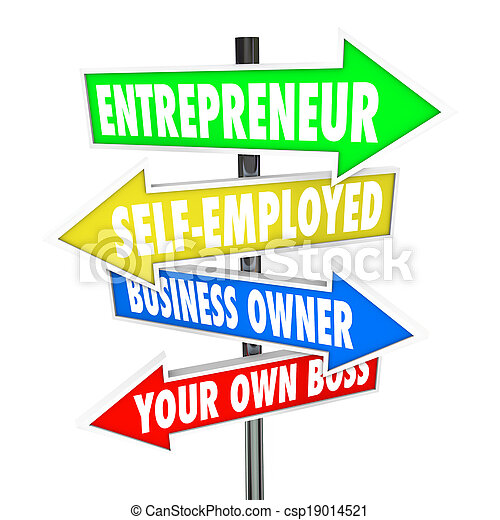 Business Owners Clipart Business Owner Your Own