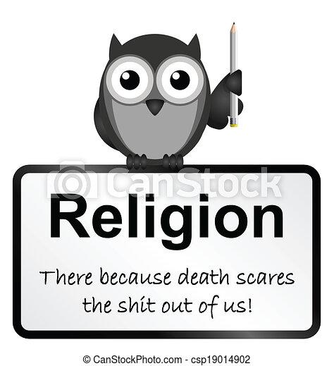 Religion - csp19014902