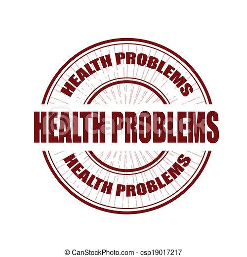 Résultats de recherche d'images pour «health problems free clipart»