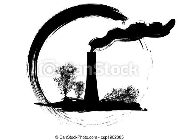pollution - csp1902005
