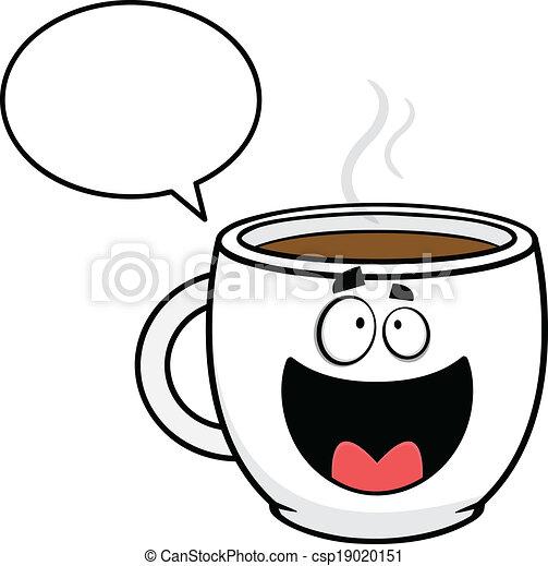 Cup - stock illustration, royalty free illustrations, stock clip art ...