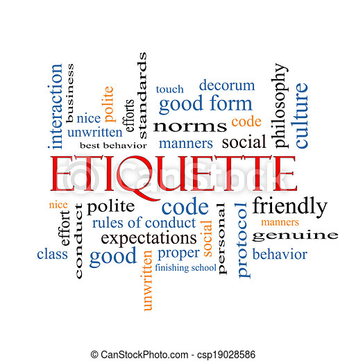 Image Result For International Business Etiquette And
