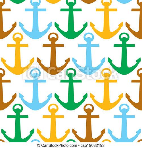 anchor pattern - csp19032193