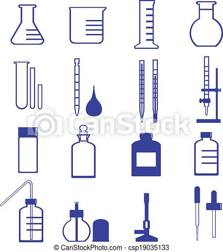 clip art scientific