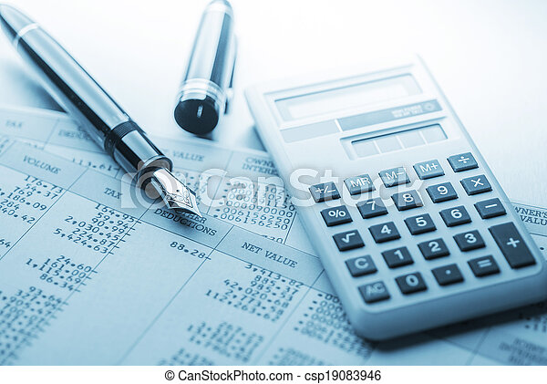Accounting - csp19083946
