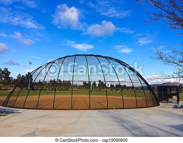 Sports Fields Complex Detail - csp19090600